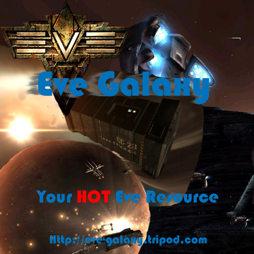 Eve Galaxy Logo